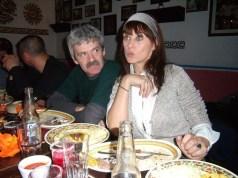 Gigi e Patrizia